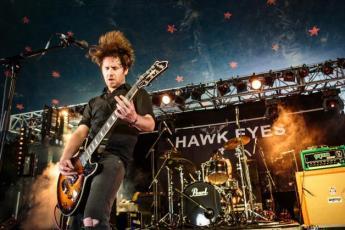 Hawk Eyes 2