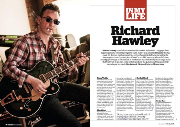hawley mag